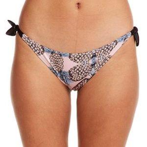 4bcddef368 Chaser Pineapple Bikini Bottom size L